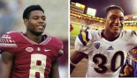 Q&A With Two Top NFL Draft Prospects thumbnail
