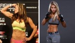 Page VanZant and Miesha Tate Take on 'GMA' thumbnail