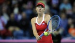 Maria Sharapova To Return To Tennis After 15-Month Suspension thumbnail