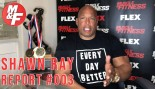 Bodybuilding hall of famer Shawn Ray discusses Arnold's recent comments.  thumbnail
