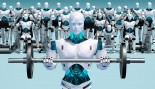 Sony to create a robotic personal trainer thumbnail