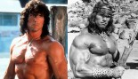 Action Hero Icons Stallone and Schwarzenegger Still Got the Muscle thumbnail