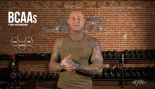 Raw 2.0 with Dr. Jim Stoppani: Post-Workout Supplementation thumbnail