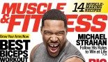 Get the October Issue of 'Muscle & Fitness' on Newsstands Now! thumbnail