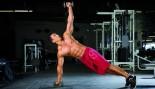 Side Plank Row thumbnail