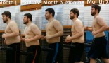 Watch: Man's Time Lapse Video Shows Six-Month Weight Loss Journey thumbnail