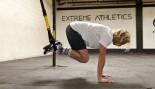 TRX suspension strap exercise thumbnail