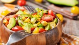 Tahini Lemon Salad Dressing thumbnail