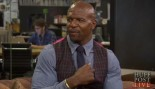 Terry Crews Talks About His 90 Day Sex Fast thumbnail