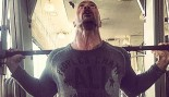 The Rock Early Morning Workout thumbnail