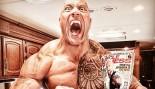 "8 Eyebrow-Raising Facts about Dwayne ""The Rock"" Johnson thumbnail"