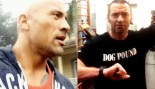 The Rock and Hugh Jackman thumbnail