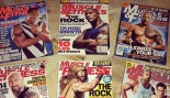 The Rock M&F Covers Image thumbnail