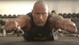 WATCH: The Rock's Sweat Soaked Workout thumbnail