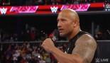 The Rock on WWE Raw thumbnail