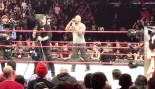 The Rock Leaves CM Punk Voicemail After RAW Goes Off Air thumbnail