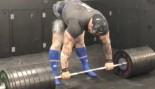 Thor Bjornsson deadlift attempt thumbnail