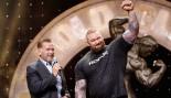 2019 Arnold Strongman Classic Winner  thumbnail