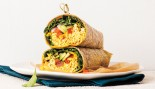 Tofu Burrito thumbnail