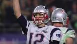 Pats QB, Tom Brady Slams Soda and Cereal thumbnail