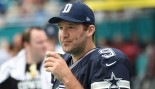 Tony Romo Says He's Not Fat, Despite That 'Fat Romo' Photo Everyone's Talking About thumbnail
