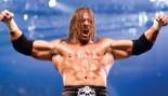 Seeing Triple: The WWE's Superstar Triple H (WWE) thumbnail