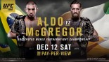 Five Reasons to Watch UFC 194 thumbnail