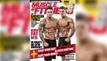Get the August Issue of 'Muscle & Fitness' Now! thumbnail