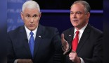 Interruptions & Insults! 6 Most Shocking Moments From The Explosive VP Debate thumbnail