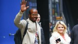 Superbowl MVP, Von Miller Can't Stop Farting on Dancing with the Stars thumbnail