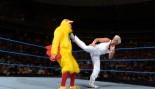 WWE Names Its Chicken Sandwich Champion thumbnail