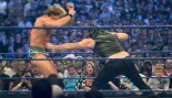 WWE Chris Jerricho Punch at WrestleMania thumbnail