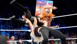 Becky Lynch and Charlotte Flair  thumbnail