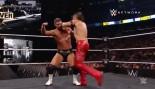 Wrestling Match At WWE Training Center thumbnail