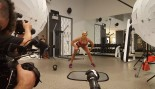 Watch Muscle & Fitness Hers' Shoot with WWE Diva Charlotte thumbnail