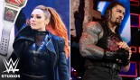 Becky Lynch and Roman Reigns to Star in Animated Wrestling Movie thumbnail