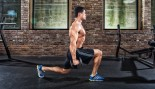 30-Day Lunge Challenge  thumbnail