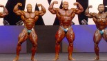 Watch the 2018 Olympia Webcast Now thumbnail