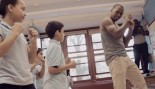 Professional Kickboxer Wayne Barrett thumbnail