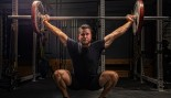 Weightlifting is Better for Your Heart Health than Cardio, a New Study Found thumbnail