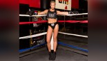 Former Miss United States, Whitney Miller Trades Her Heels for Gloves thumbnail
