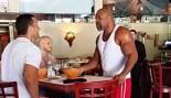 Wladimir Klitschko and Shannon Briggs thumbnail