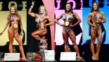 Check out all the Women's Winners from the Olympia weekend thumbnail