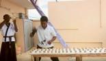 Man crushing walnuts in world record attempt thumbnail
