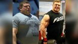 Strongman Zydrunas Savickas Achieves Incredible Body Transformation thumbnail