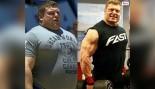 Strongman Zydrunas Savickas Achieves Incredible Body Transformation thumbnail
