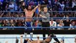 AJ Styles Wins WWE Championship thumbnail