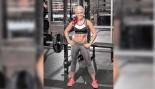 WWE Superstar Alexa Bliss' Next Level Workout thumbnail