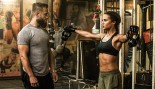 Alicia Vikander's 'Tomb Raider' Workout thumbnail