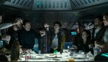 Watch: 'Alien: Covenant' Crew Celebrates 'Last Supper' in New Prologue Clip thumbnail